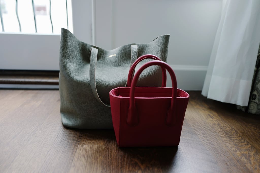 Tip Number Four: Tote-ally Essential