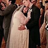 Dorota and Vanya's Wedding