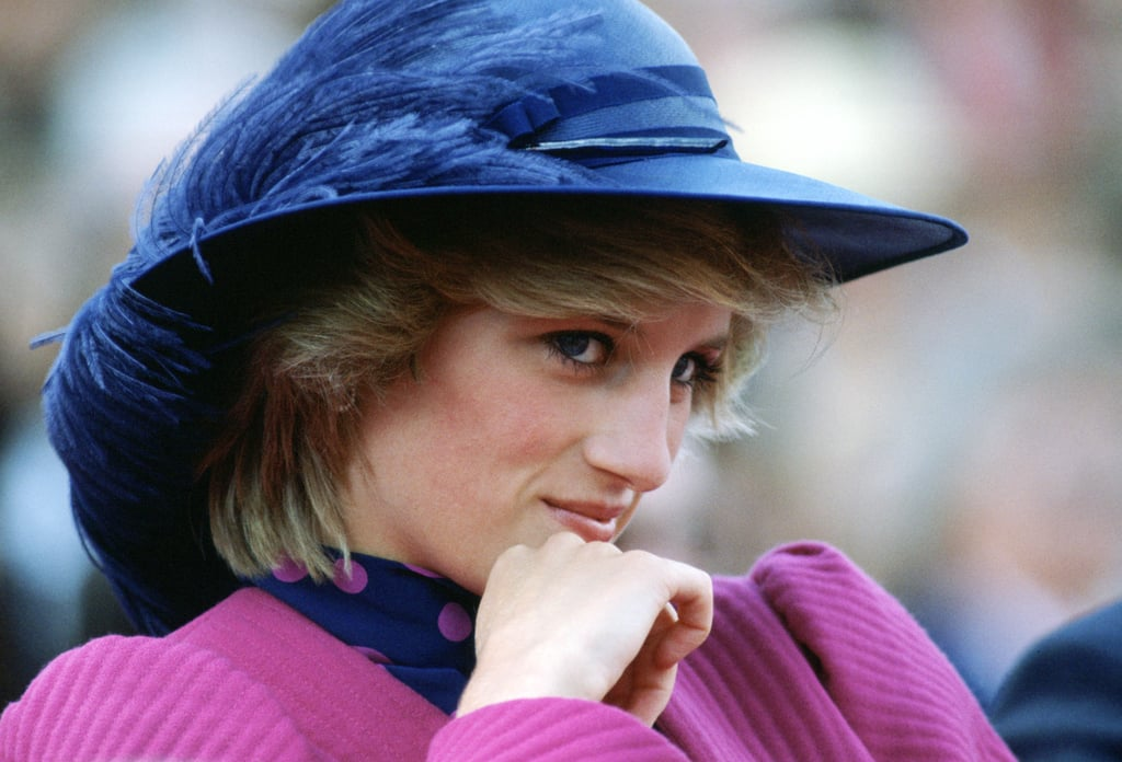 When She Confronted Camilla Parker Bowles About Her Affair With Charles