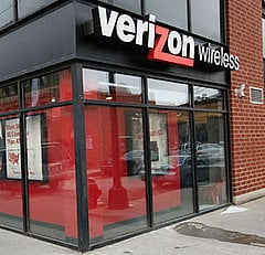 Verizon Data Plans
