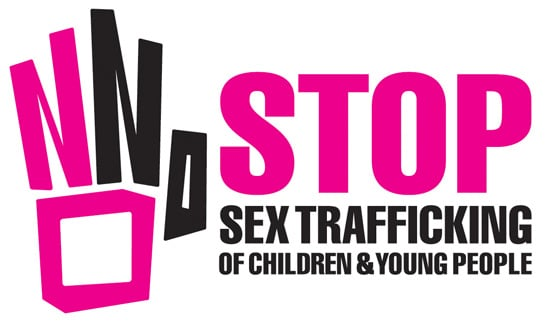 The Body Shop Stop Sex Trafficking of Children and Young People Campaign