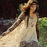 Free People Goes Country Cool For Its July Catalog