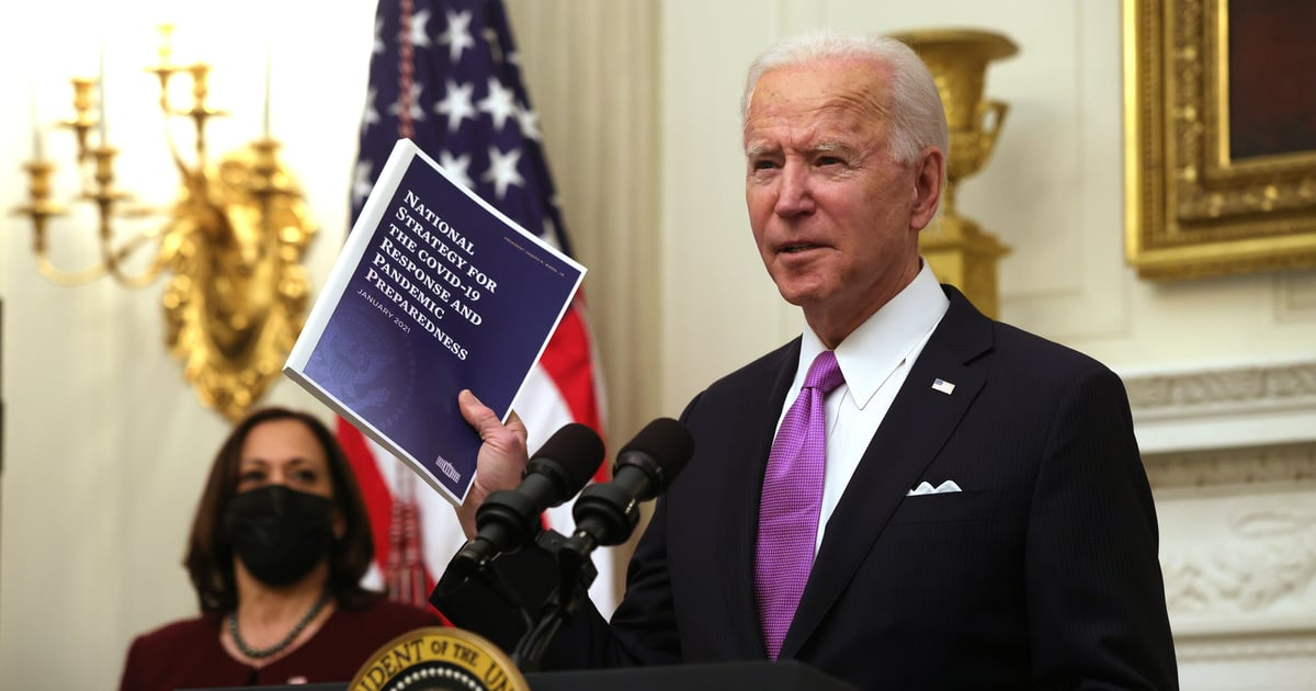 Biden Orders US to Rejoin WHO — What That Means and Why It's Crucial During a Pandemic