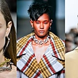 Autumn Jewellery Trends 2020: Punky Pieces
