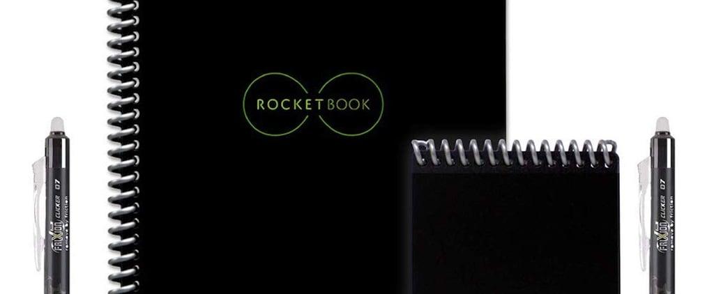 Amazon Prime Day Rocketbook Notebook Sale 2019