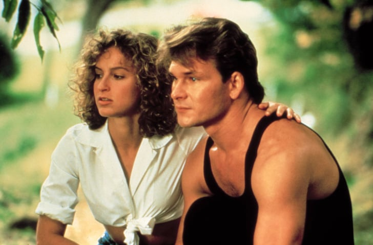 22 Things Dirty Dancing Taught You Besides Dirty Dancing