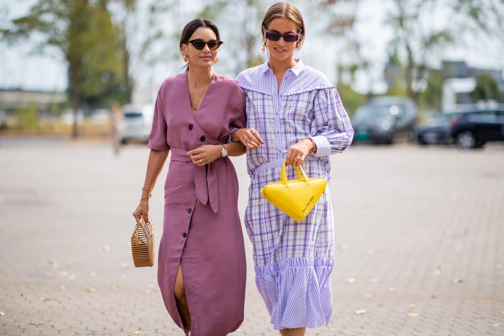 Stylish Summer Work Dresses