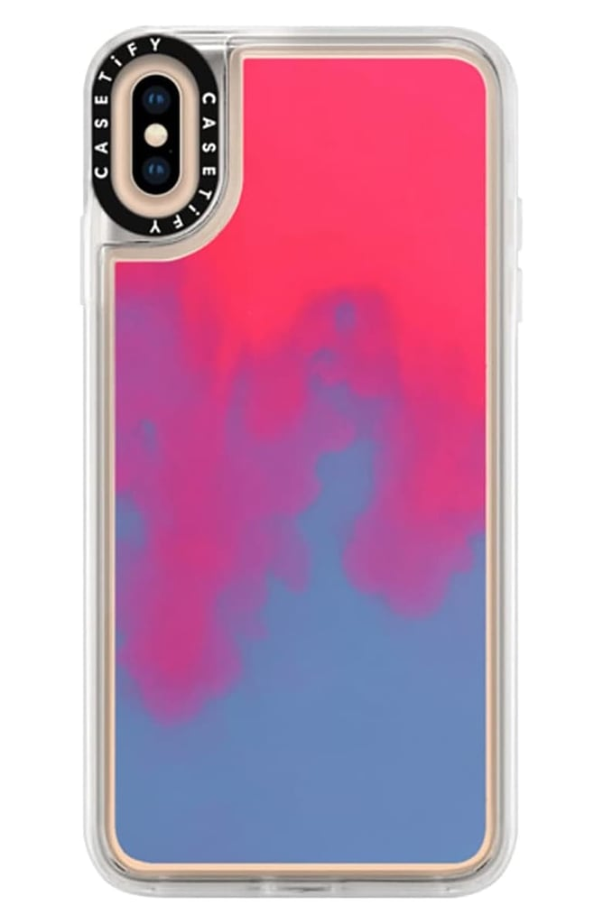 Casetify Neon Sand iPhone X/XS/XS Max & XR Case