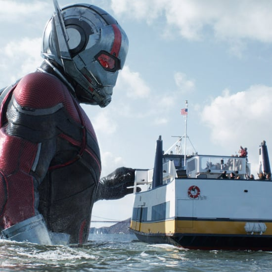 How Long Is Ant-Man and the Wasp?