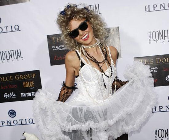 '80s Madonna
