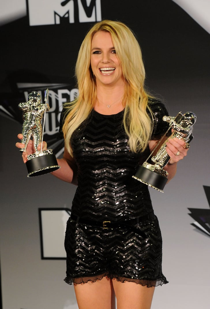 August 2011 | Britney Spears Pictures Over the Years ...