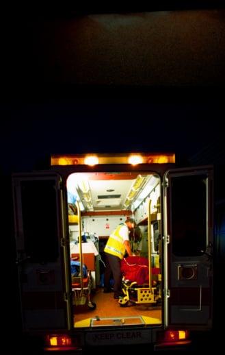 Sick? US Hospitals Deport Patients, Israelis Interrogate Them