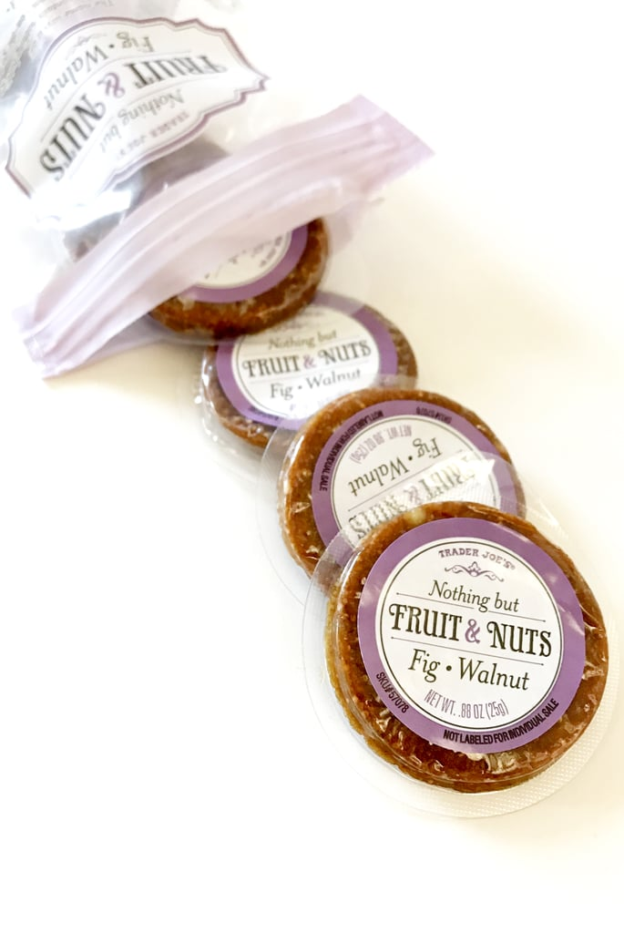 Pick Up: Nothing but Fruit & Nuts in Fig Walnut ($4)