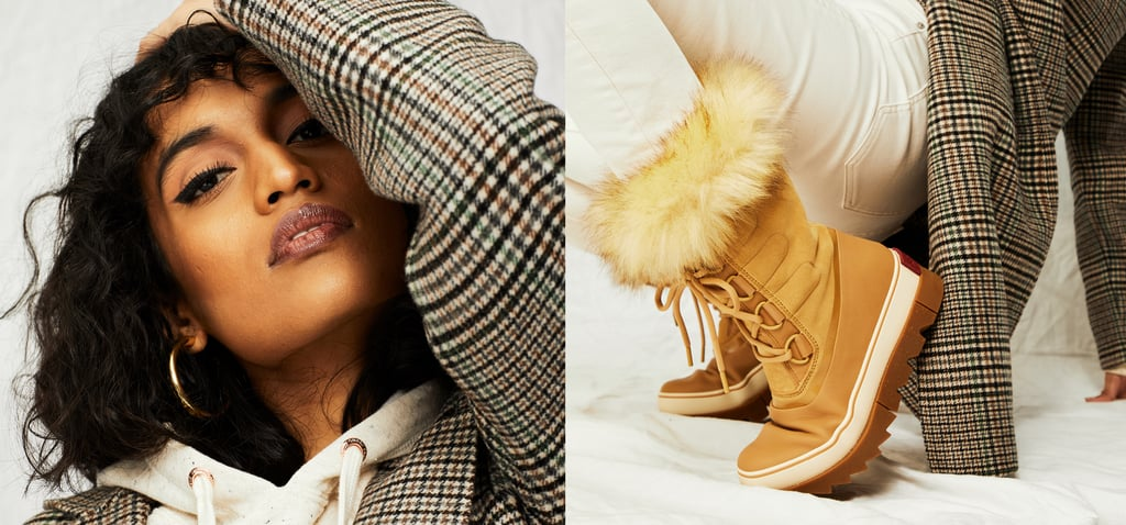 These On-Trend Boots Are Beyond Comfortable.