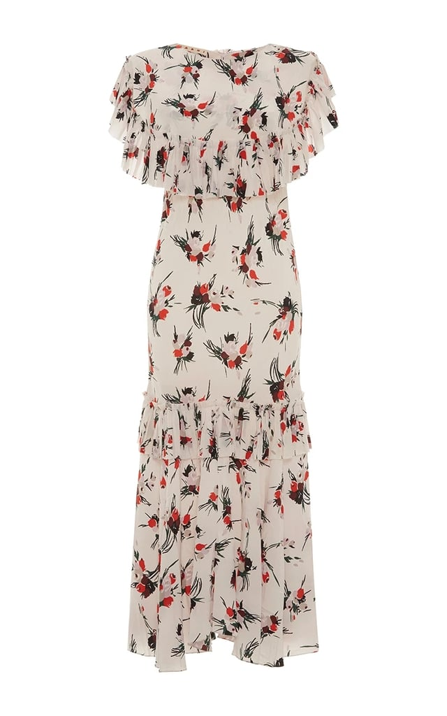 Marni Floral Printed Dress ($2,890)