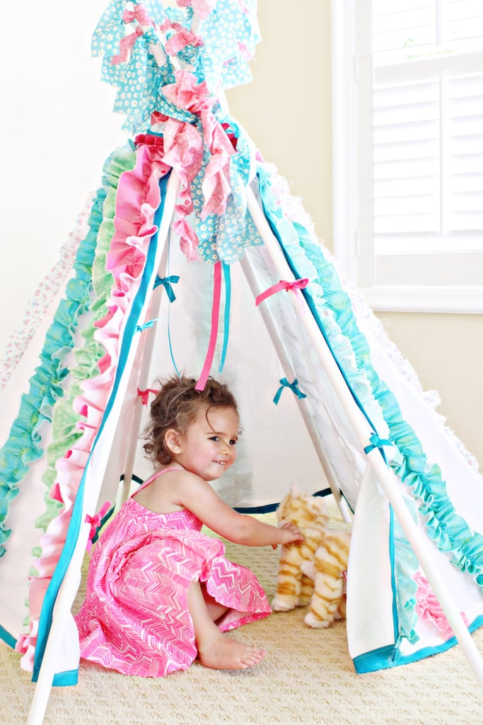Tent For a Tot