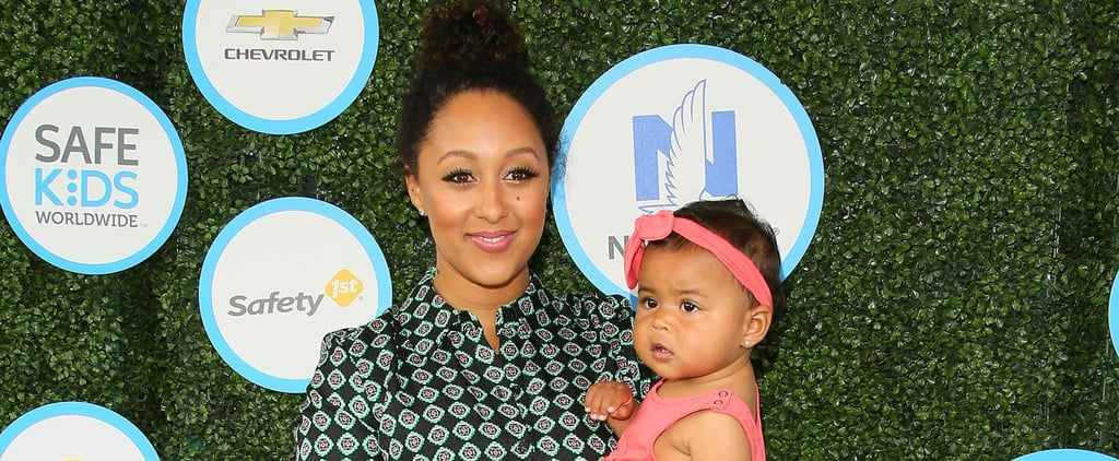 Some of Your Favorite Celebrities Showed Off Their Adorable Children at an Event in LA