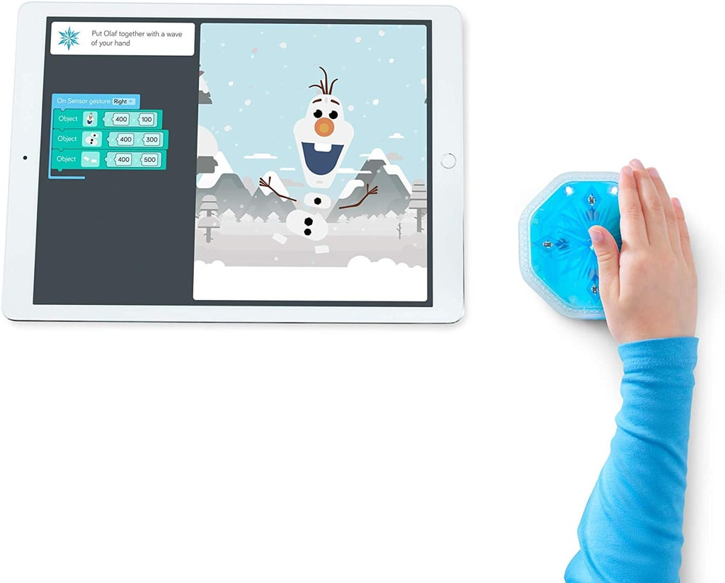 For 6-Year-Olds: Kano Disney Frozen 2 Coding Kit