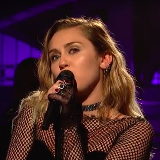 Miley Cyrus Performances on Saturday Night Live 2017