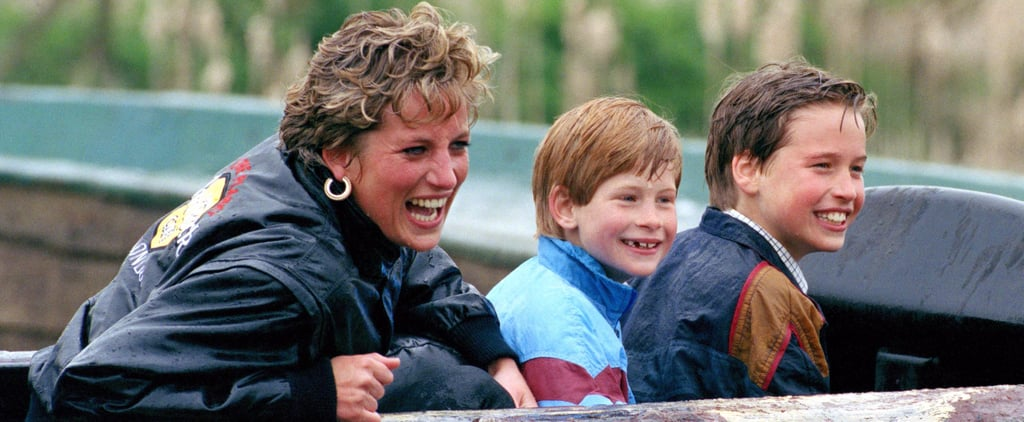 15 Major Ways That Princess Diana Changed the Royal Family