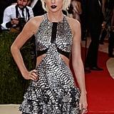 Met Gala Taylor Swift