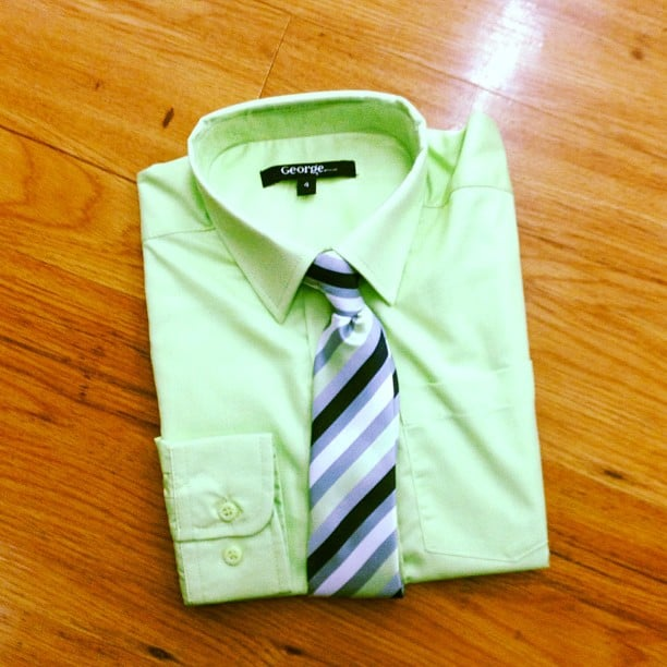 Shirts That Come With Ties
