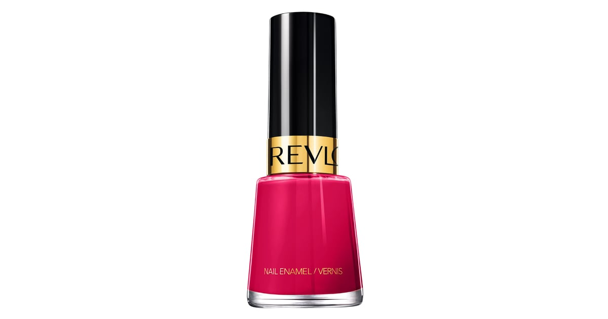 Revlon Nail Enamel in Cherries in the Snow | Best Red Nail Polishes | POPSUGAR Beauty Photo 8