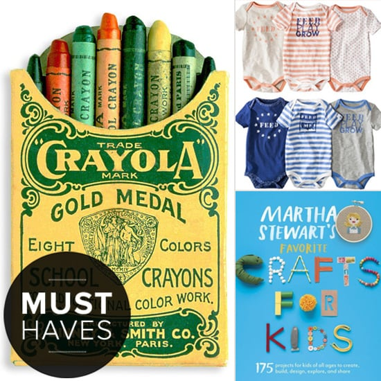 Must-Have June Finds For Babies and Kids