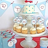 Customizable Cupcake Toppers ($9)