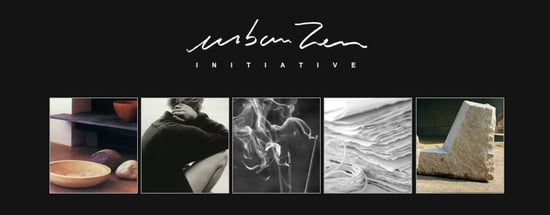 Donna Karan's Urban Zen Inititiative