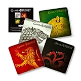 Nerd Block Game of Thrones Coasters
