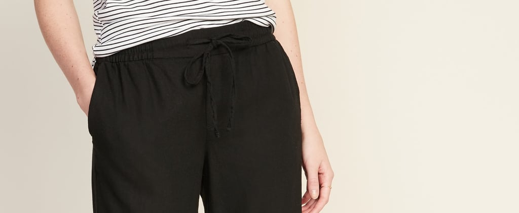 Most Comfortable Travel Pants From Old Navy