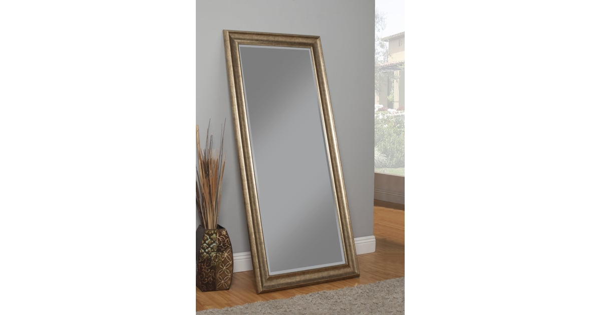 Willa Arlo Interiors Modern Full Length Leaning Mirror Best Floor Mirror Popsugar Home Photo 7