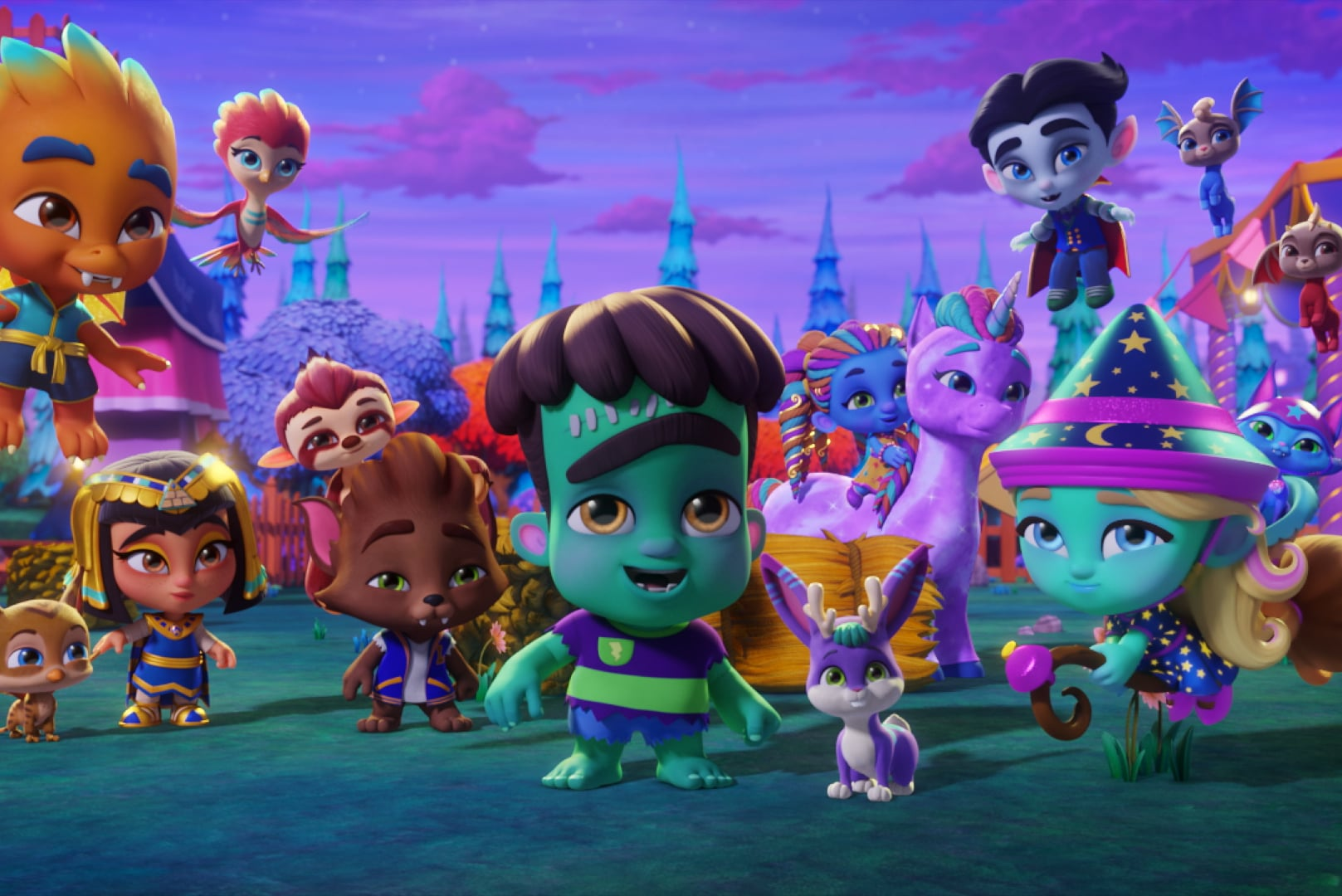 Shows For Kids On Netflix 2019 Popsugar Family