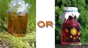 Weekend Well-Being:  Make Sun Tea