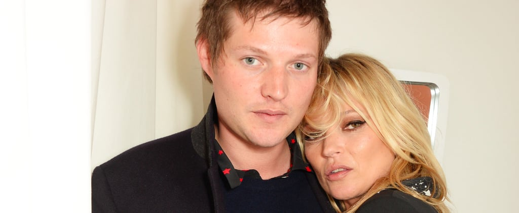 Everything You Need to Know About Kate Moss's Boyfriend, Count Nikolai von Bismarck
