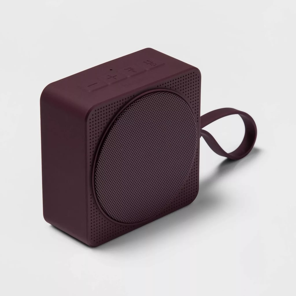 Heyday Small Portable Bluetooth Speaker With Loop