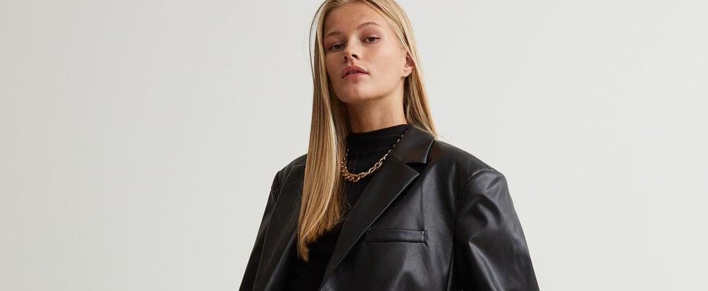 Best New Women's Arrivals From H&M | September 2021