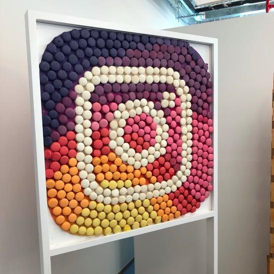 جولة داخل مكاتب الإنستغرام والفيسبوك في دبي