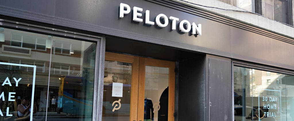 Peloton Gives $500,000 to the NAACP Legal Defense Fund