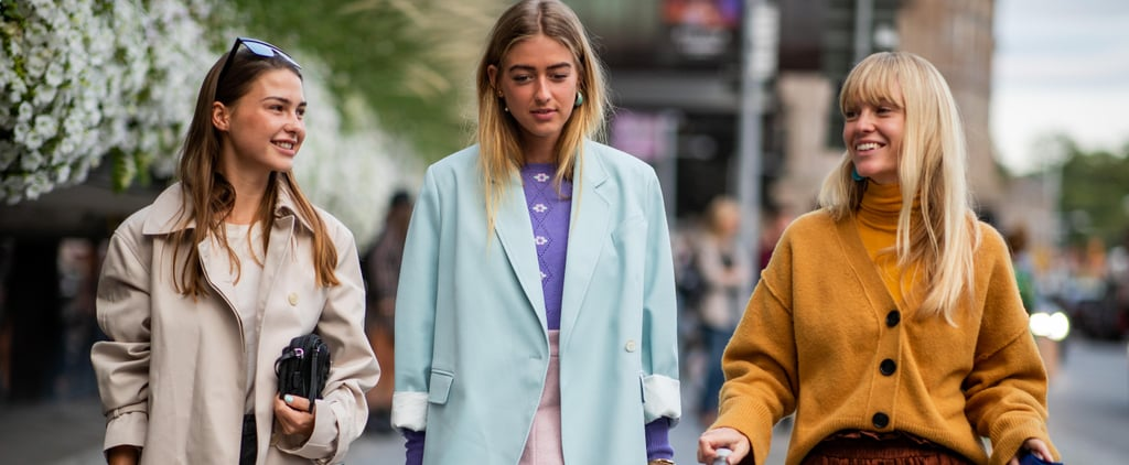 Top Fashion Trends October 2018
