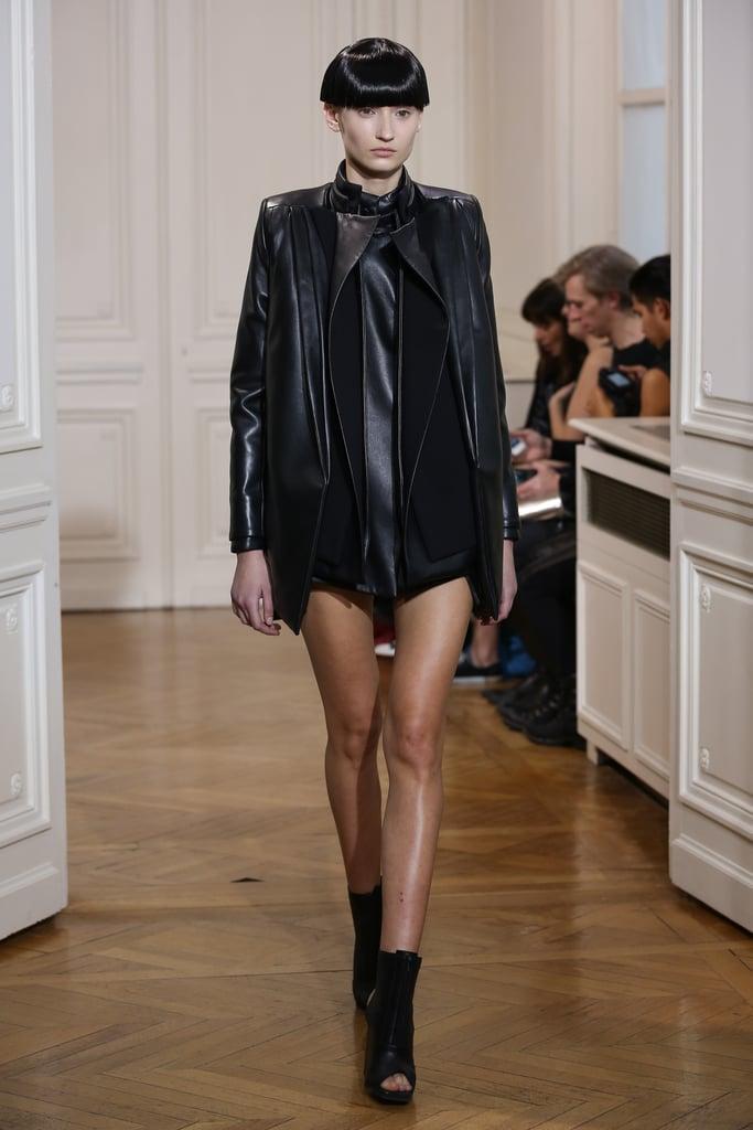 Rad Hourani Couture Spring 2013