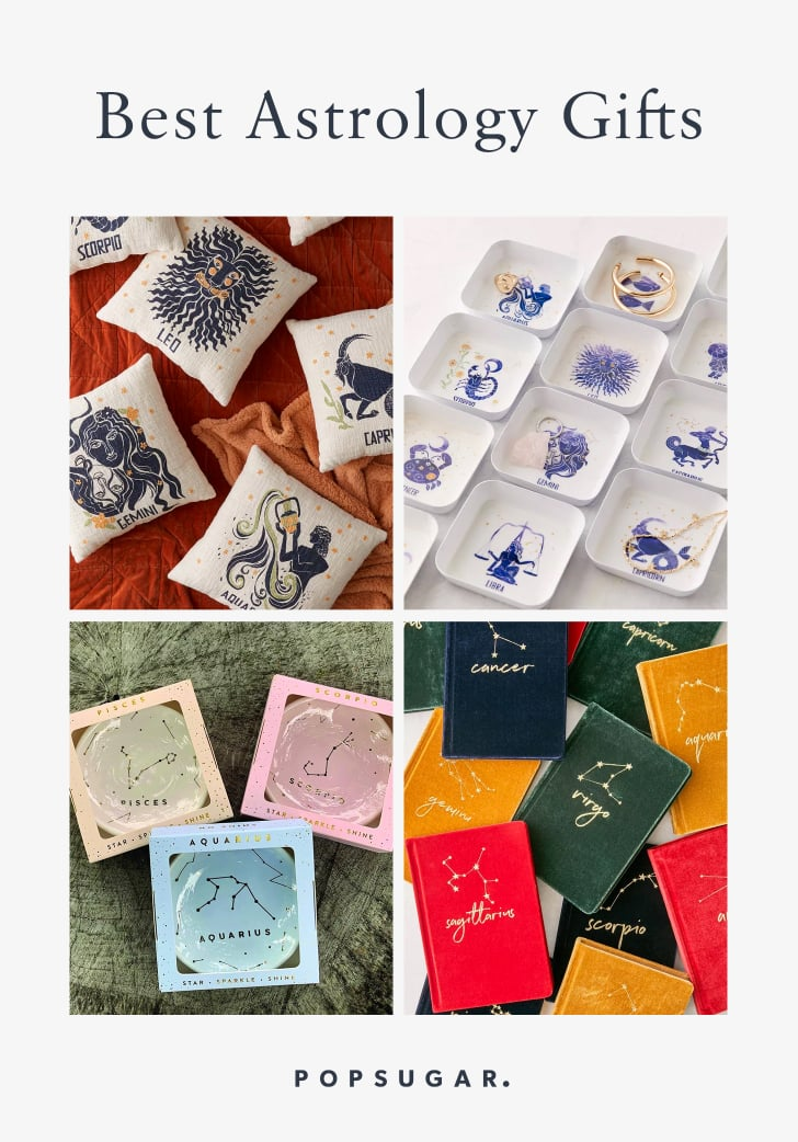 Best Zodiac Sign Gifts 2020