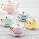 Disney Princess Tea Set