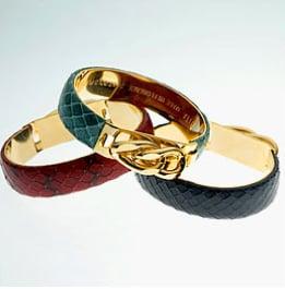 Trend Alert: Chain Bracelets