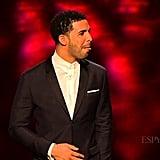 Drake's ESPYs Monologue
