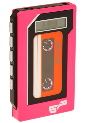 Photos of Cassette Tape MP3 Player