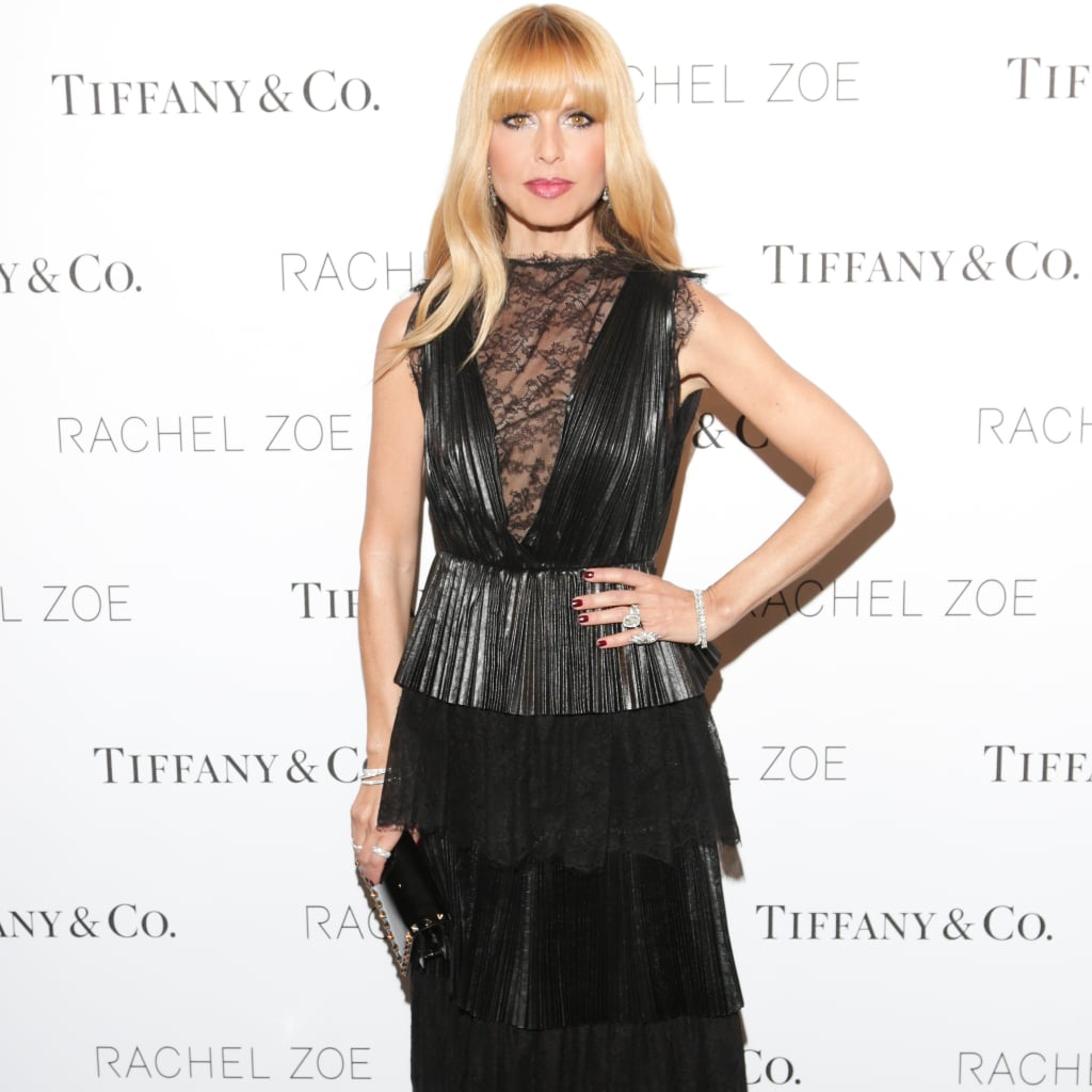 Rachel Zoe's Book Launch Was Out-of-Control Amazing