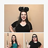 Easy DIY Disney Costumes