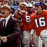 Coach Jimmy McGinty